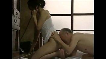 แอบเย็ด เอากัน เย็ดหลาน หนังโป๊ญี่ปุ่น ควยคนแก่