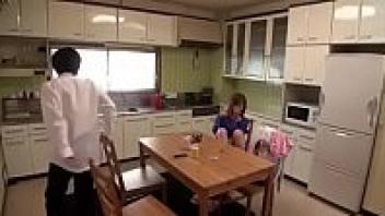 โดนเย็ด แอบเย็ด เสียวหี เย็ดในครัว เย็ดแม่บ้าน