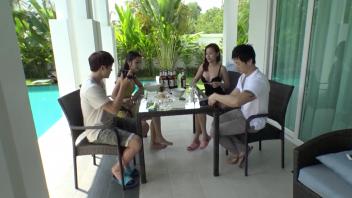 เสียบสดหี เรียกมาเย็ด เย็ดสาวไทย เย็ดน้ำแตก หนังโป๊เกาหลีใต้